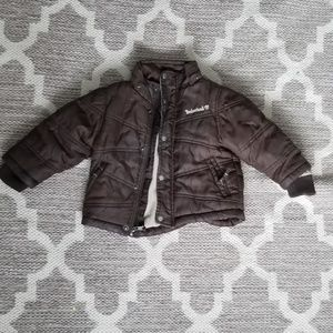 5ceb9aa5c39b Timberland Jackets   Coats for Kids